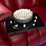 Seatcraft Serenity Leather Home Theater Seating