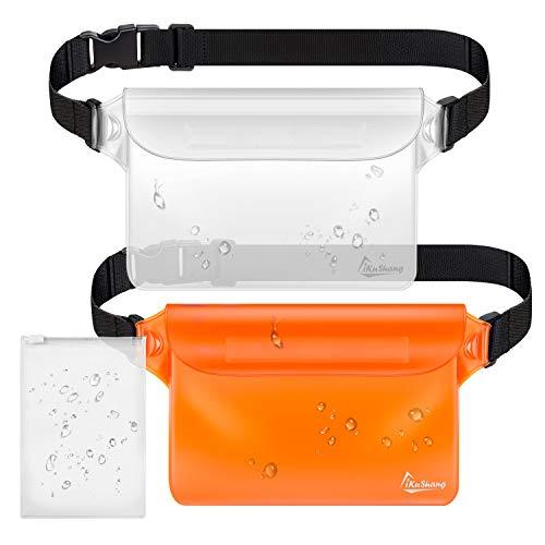 iKuShang Waterproof Protect Valuables Swimming product image