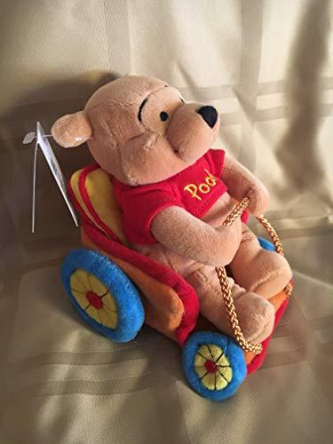 Pooh Cart, Wagon, Chariot Winnie The