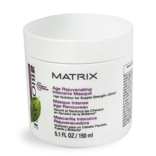 Matrix Biolage Age Rejuvenating Masque, 5.1 Ounce - Age Rejuvenating Masque