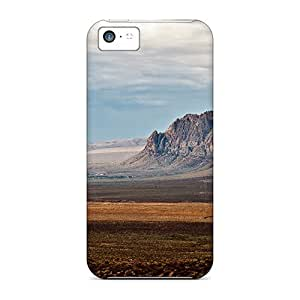 Iphone 5c Cases Covers Red Rock Canyon Nevada Cases - Eco-friendly Packaging