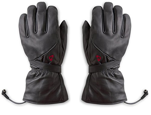 - Gerbing G4 Heated Gloves for Men - 12V Motorcycle