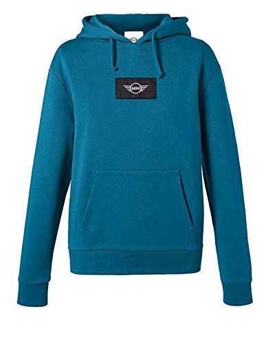 shirt bleu 2020 Collection Pour Island Mini Sweat 2018 L Femme À Logo Original Taille wOPn0k8