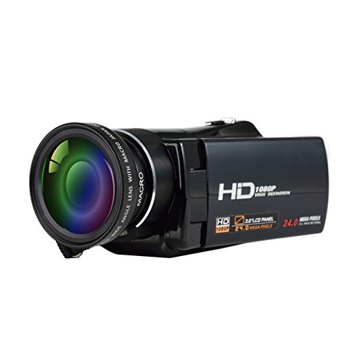 marvue-portable-camcorder-307-fhd-1080p-max-240-mp-30-screen-support-wide-angel-lens-16x-digital-zoo