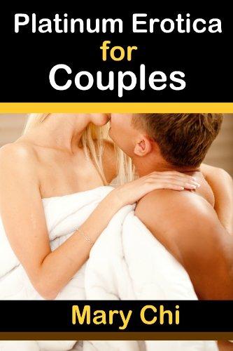 Download Platinum Erotica for Couples: Adult Sex Stories online epub