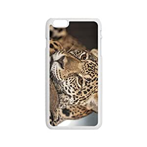 Lepaord Hight Quality Plastic Case for Iphone 6