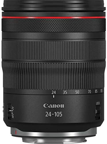 Canon RF 24105mm F4L IS USM