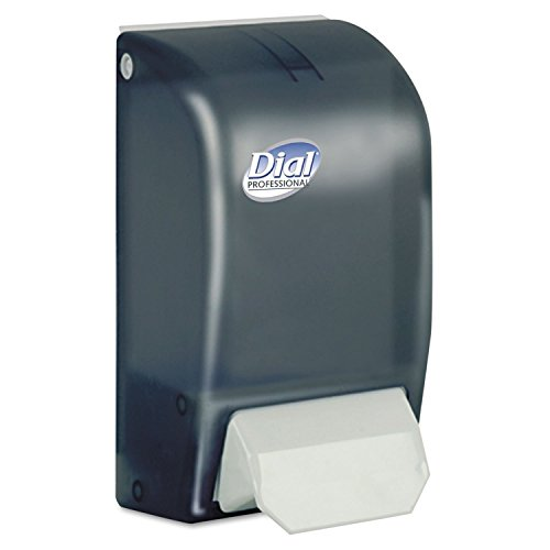 Dial Professional Foaming Soap Dispenser Refill, 1000 mL (DPR06055) Category: Soap Dispenser Refills