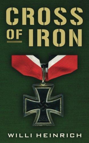 - Cross of Iron