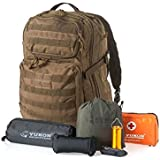 Yukon Outfitters MG-SK001e Survival Kit earth