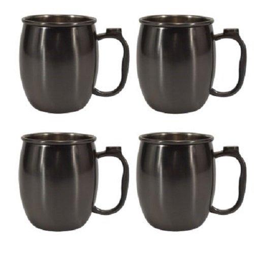 metal beer mugs with handles - 3