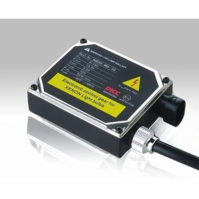 JLM 35W AC Universal Replacement HID Digital Ballast: Automotive