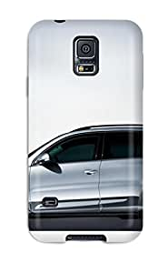 Volkswagen Tiguan 21 Case Cover For Galaxy S5 Awesome Phone Case