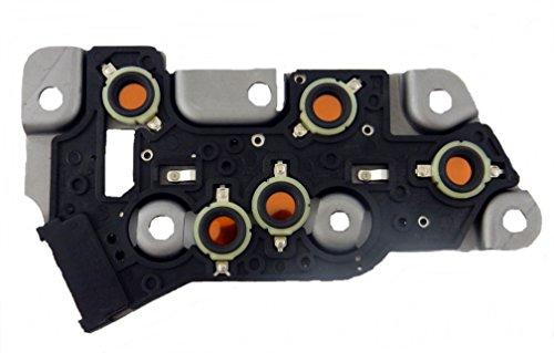 Price comparison product image Transmission Parts Direct 24222077 4L80E Manifold Pressure Switch (91-Up)