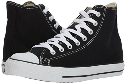 Alto Black Collo adulto Sneaker A M7650 Unisex Converse RIHqBxH
