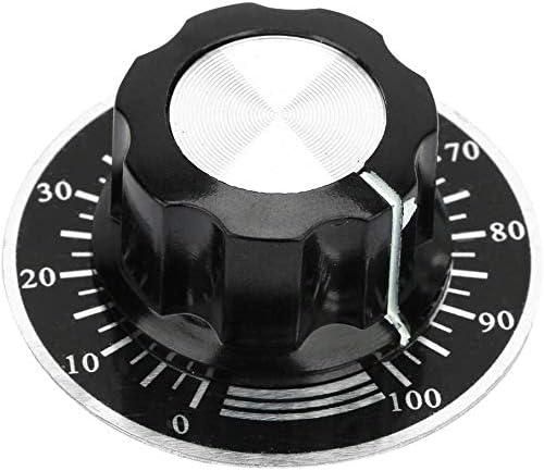 Quickmill manopola potenziometro PL05000MP