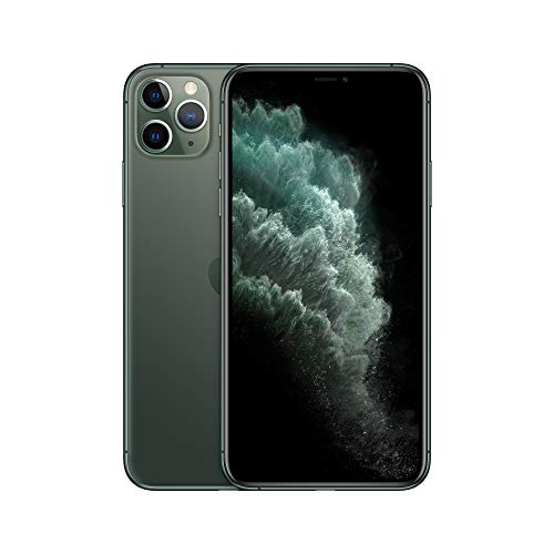 Apple iPhone 11 Pro Max (512 GB) – de en Verde Noche