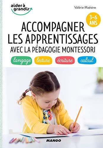 Amazon Com Accompagner Les Apprentissages Avec La Pedagogie