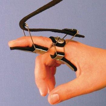 Static Progressive Positioning Splint PIP Extension (Small)