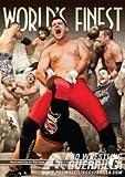 Pro Wrestling Guerrilla - Worlds Finest DVD