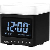 Bem ECL600B Eclipse Bluetooth Speaker (Black)