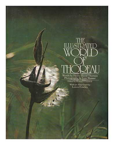 The Illustrated World of Thoreau (A Black Star Book)