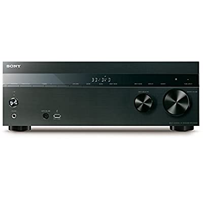 Sony STRDH550 5.2 Channel 4K AV Receiver (Certified Refurbished)