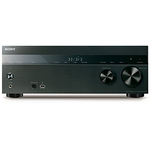 Sony STRDH550 5.2 Channel 4K AV Receiver (Renewed)