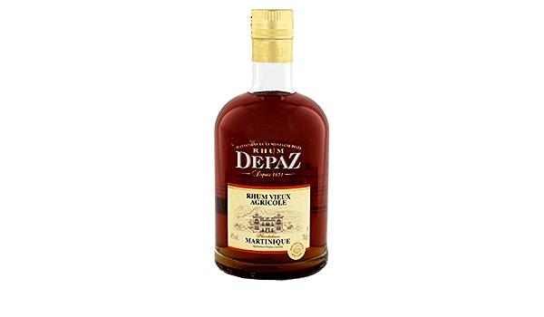 Depaz Rhum Vieux Agricole Plantation 45% - 700 ml