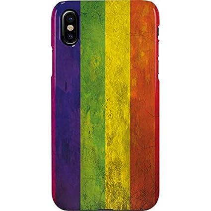 pride iphone xs case