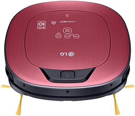 Fang Ventiladores para LG Hobot VR6270LVM VR65710 VR6260LVM Serie VR Robot Limpiadores Hepa Filtro