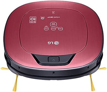 LG VR9624PR Hombot Turbo Serie 11 - Robot aspirador programable ...