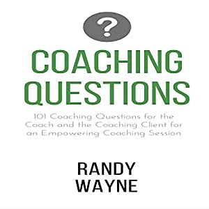 Coaching Questions Audiobook