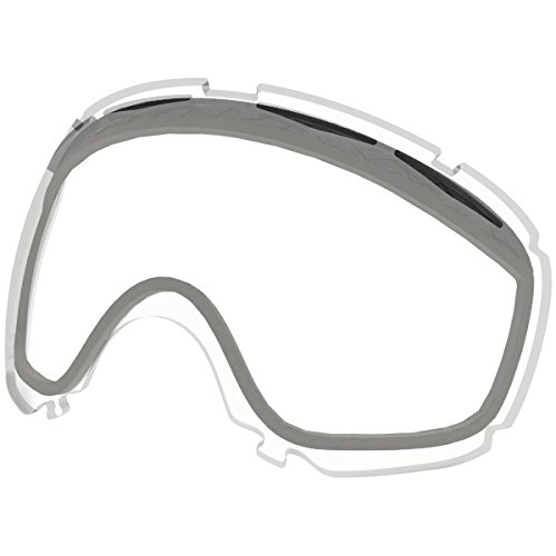 Oakley Canopy Replacement Lens, Clear