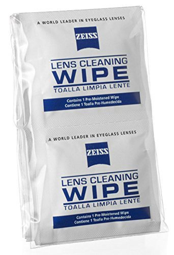 62b093ebe8 Image Unavailable. Image not available for. Color  Zeiss Pre-Moistened Lens  Cleaning