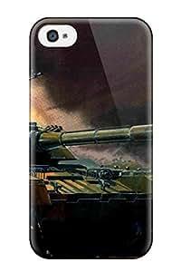 Brenda Baldwin Burton's Shop For War Machine Protective Case Cover Skin/iphone 4/4s Case Cover