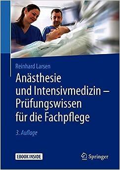 Anästhesie und Intensivmedizin - Prüfungswissen für die Fachpflege - Free Download From Audio