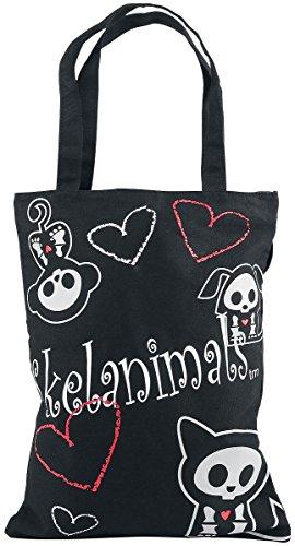 Skelanimals Skelanimals Canvas Bag Canvas Canvas Standard Skelanimals Bag Bag Standard Standard Skelanimals O6wCaO8nS