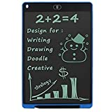 Choosebuy❤️ 4.5 Inch LCD Writing Pad Digital Drawing Tablet Electronic/Doodle/Drawing Graphic Board Kids Gift (Blue)