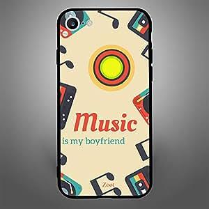 iPhone 6 Music is my Boyfriend