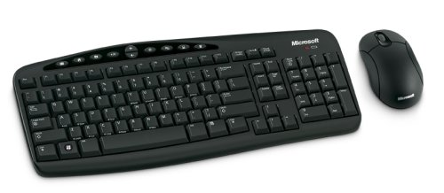 microsoft wireless keyboard and mouse 700 v2.0 drivers