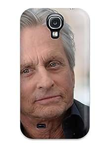 Danielle Galaxy S4 Hard Case With Fashion Design/ UVQsEgR3386Fvdgq Phone Case