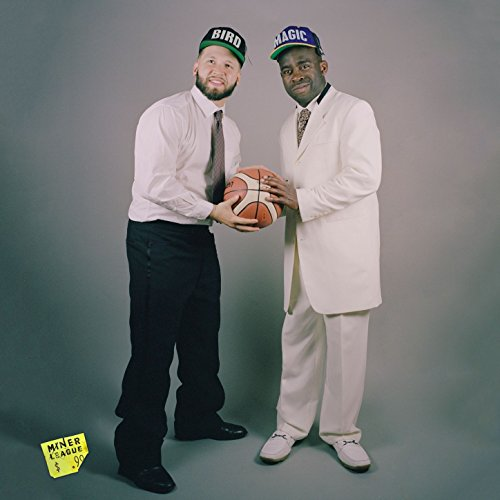 Andy Mineo and Wordsplayed Pre...