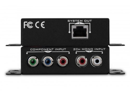 Atlona ATCOMP150SR Component Video with Stereo Audio 450-Feet Extender Kit by Atlona Technologies