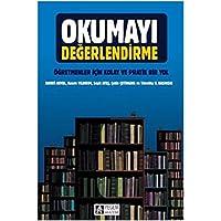Okumayı Değerlendirme