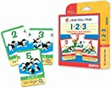 A Little Golden Book 1-2-3 Card Game