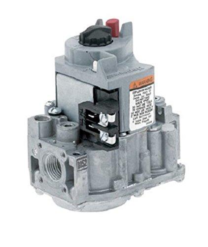 Honeywell VR8200H1251 combination standing pilot gas control valve ()