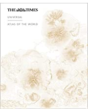 The Times Universal Atlas of the World