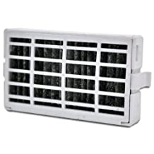 3 X Whirlpool Fresh Flow Refrigerator Air Filter W10311524 AIR1 Fits KitchenAid Maytag Amana JennAir