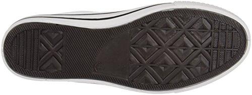 Kripton Sneaker West Haute-Couleur Blanc Taille 39